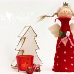 Engel, Rentiere und Weihnachtliches ... ausgebucht!