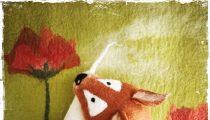 Fiedel Fuchs freut sich auf den Herbst