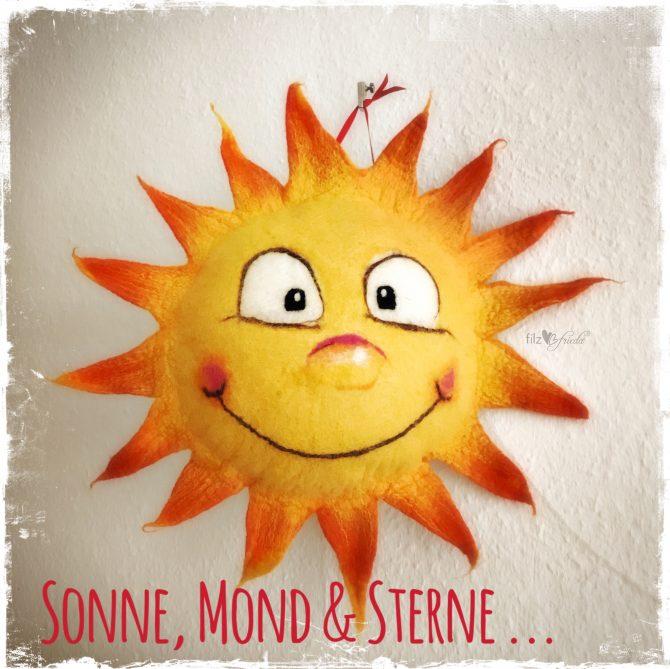 Sonne, Mond & Sterne …