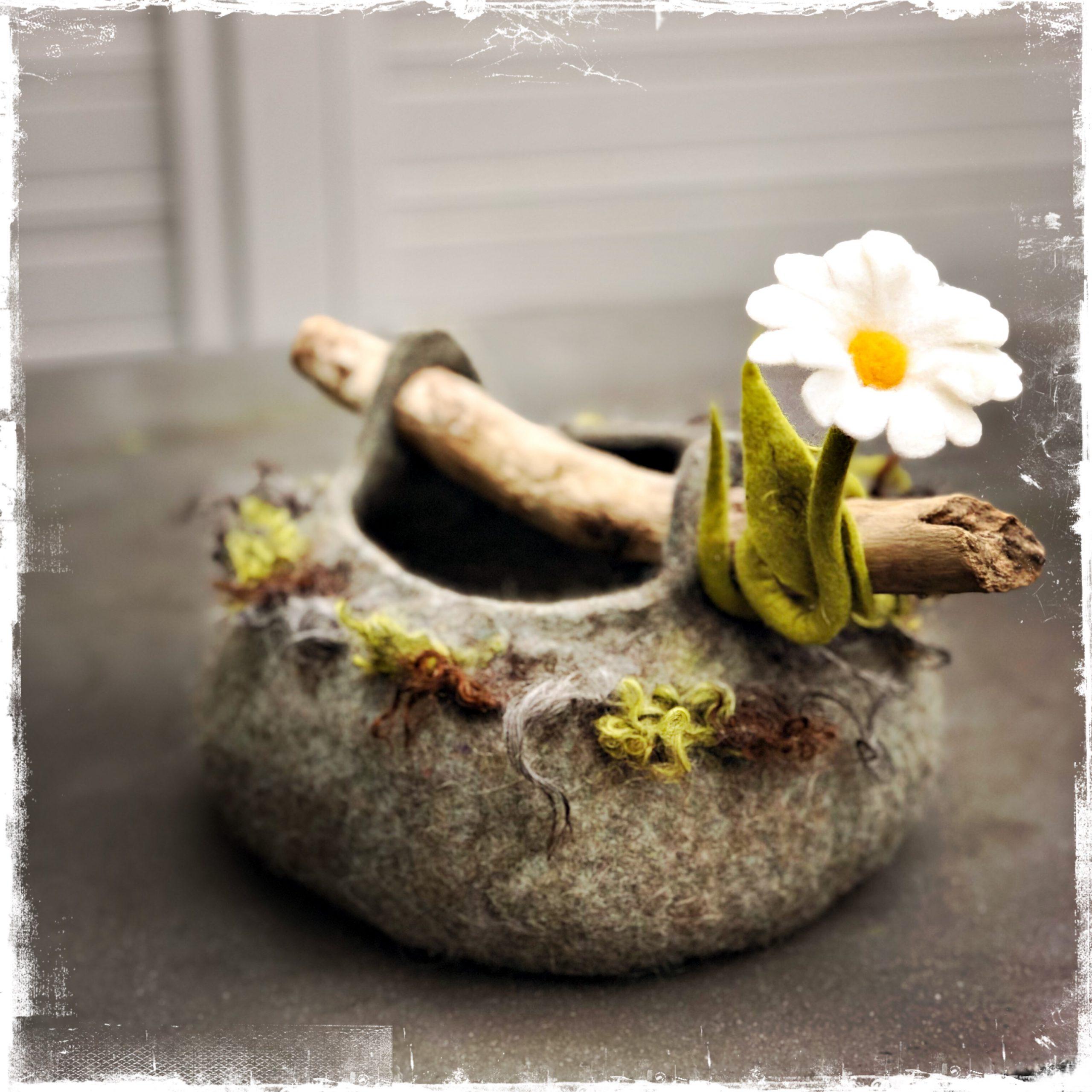 Gefäße, Vasen und andere Aufbewahrungen … Plätze frei!